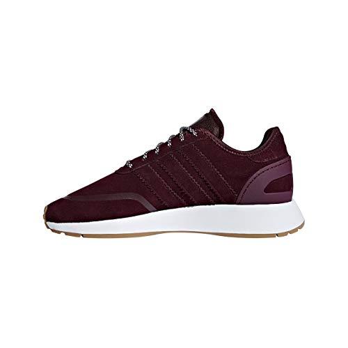 adidas Originals Sneaker N-5923 B37289 Dunkelrot, Schuhgröße:38