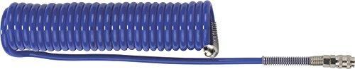 Metabo 80901062145 Spiralschlauch 8x12 / 6 M