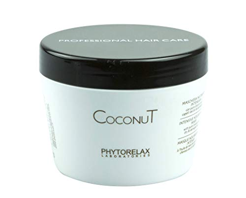 Scheda dettagliata Phytorelax Laboratories Coconut Intensive Maschera Nutriente - 250 ml