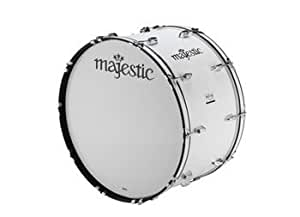 MAJESTIC CONTENDER SERIE - 26 X 14 Marching & fanfare Grosse caisse