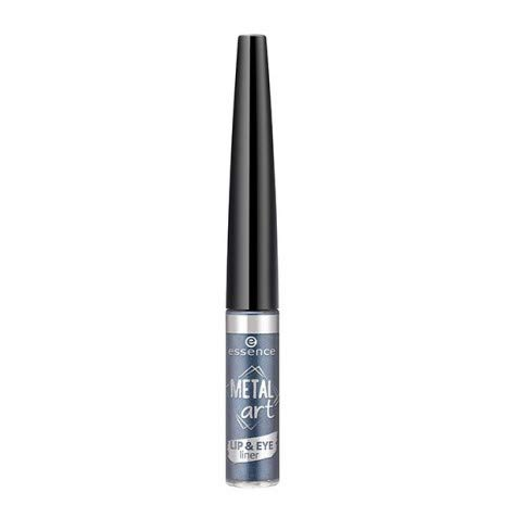 ESSENCE METAL ART PERFILADOR DE LABIOS Y OJOS 05 ROCK CHICK -