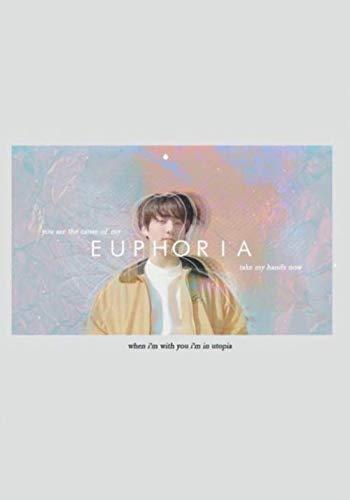 BTS \'Euphoria\' Journal