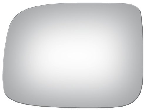 2004-2011-chevrolet-truck-colorado-pickup-flat-driver-side-replacement-mirror-glass-by-automotive-mi