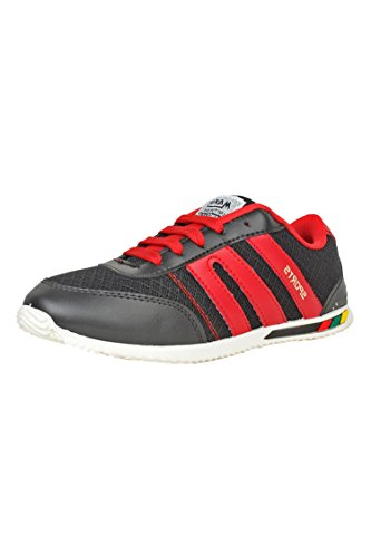 Columbus Clb-Maxis-Hl-02-Red Men's Sports Shoes (6 Uk)  available at amazon for Rs.299