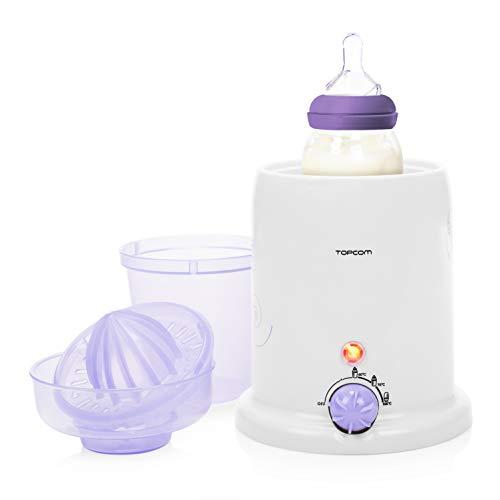 Tristar Babyflaschen Wärmer - Baby bottle warmer 301