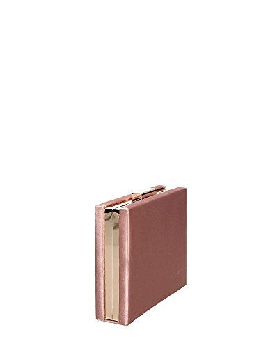 LIU JO N18011T0374 Clutch Frau Pink