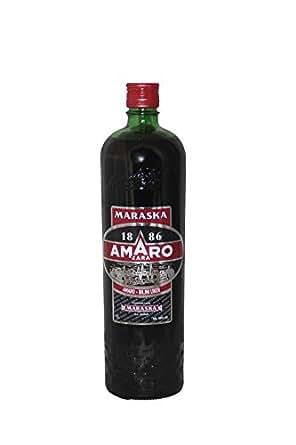 Amaro Zara Liqueurs