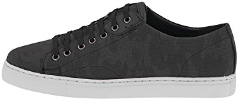 BITTER  SWEET Men's Casual Low Cut Shoes