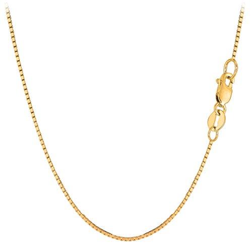 10-k-oro-giallo-collana-catena-veneziana-classica-10-mm-oro-bianco-colore-oro