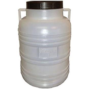3 x 30 Liter Weithalsfass Weithalstonne NEU /& UNBENUTZT