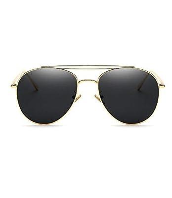 MYLL Europa Und Die Vereinigten Staaten Spielen Damen Sonnenbrille Mit Großen Runden Rahmen Art Und Weise Heiße Gläser