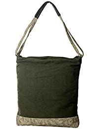 0908cb4a10 Green Women's Top-Handle Bags: Buy Green Women's Top-Handle Bags ...
