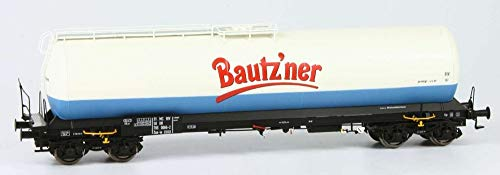 Brawa 48767 Kesselwagen Uia der DR Bautzner