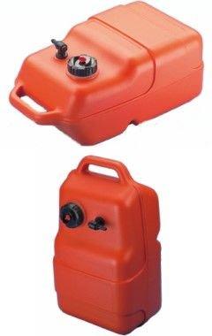 Kraftstofftank 30 Liter (Liter-tank 30)