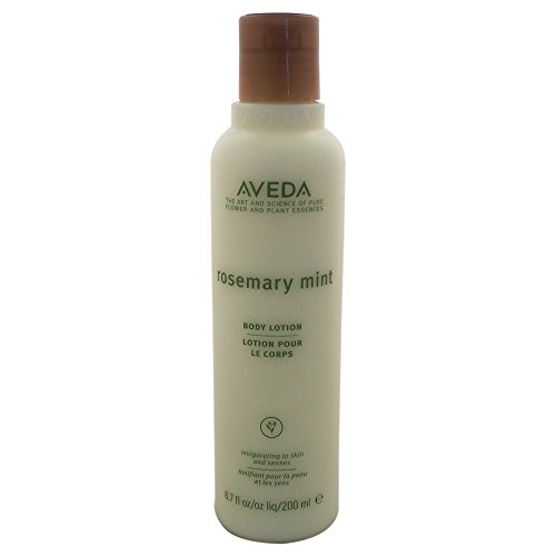 AVEDA Rosemary Mint Body Lotion, 200 milliliters -