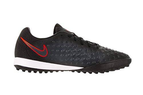 Nike Magistax Onda Ii Tf, Chaussures de Football Homme Noir