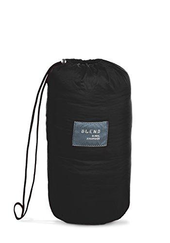 BLEND Stanley 20700484ME Steppjacke, Größe:M;Farbe:Black (70155) - 7