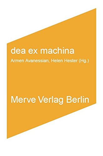 dea ex machina (IMD)