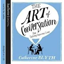 Art of Conversation: How Talking Improve Lives