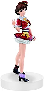 Banpresto 33684-Figura de MI Honda de The idolmaster Cinderella Girls