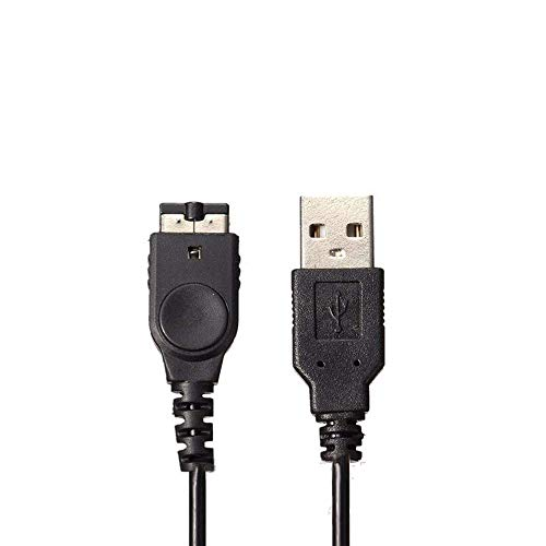 EXLENE Nintendo GBA / SP / DS Cable USB Cargador de alimentación para Nintendo...