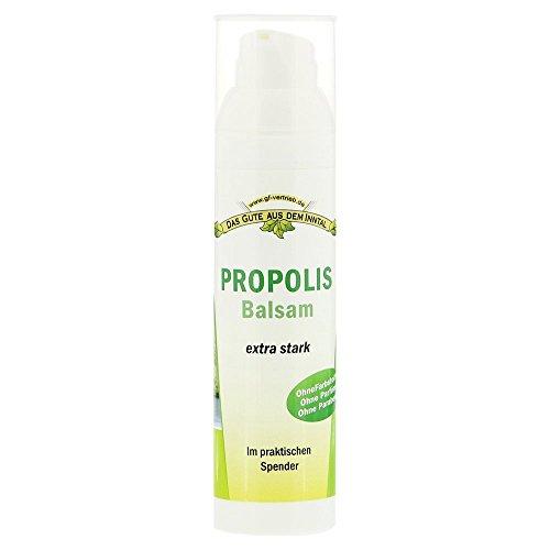 Das Gute aus dem Inntal – Propolis-Balsam (75 ml) im Spender
