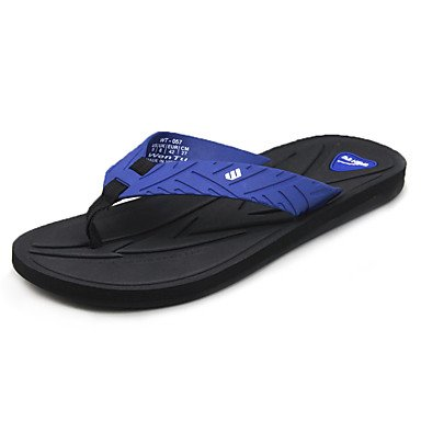 Winterstiefel FrauenPU -beiläufige Keilabsatz Sandalen Feder Sandalen US6-6.5 / EU38 / UK5-5.5 / CN38