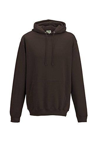 Just Hoods College - Felpa - Hot Chocolate