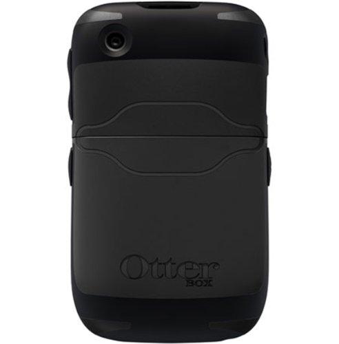 Otterbox Reflex Series Case für BlackBerry Curve 9300 schwarz Otterbox Blackberry Curve