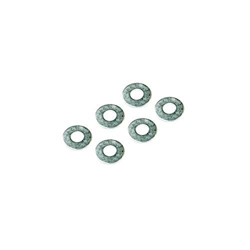 X5 Feishen Grupo 6 x 12 x 1 mm Piezas de Repuesto Cuña de fábrica