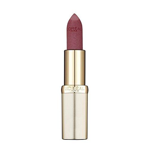 L'Oréal Paris Color Riche Lippenstift, 255 Blush in Plum - Lip Pencil mit edlen Farbpigmenten und...