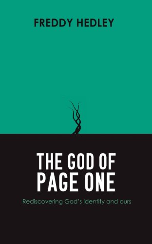 The God of Page One