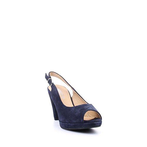 IGI&Co , Damen Sandalen Blau