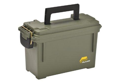 Ammo Field Box