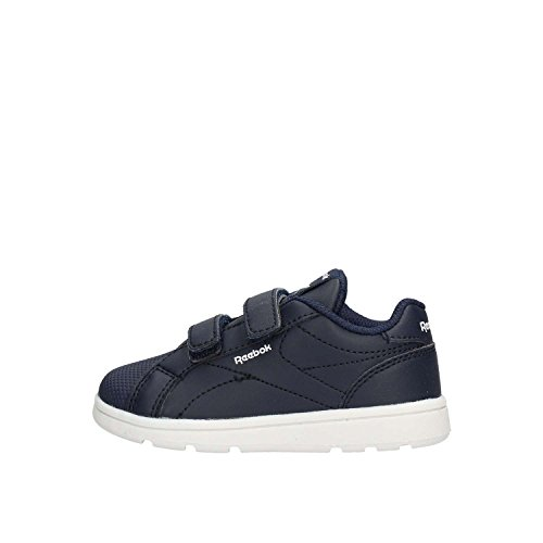 Reebok BS7944 Sneaker Bambino Blu