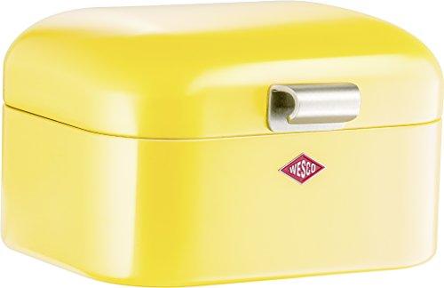 WESCO 235001-19 Mini Grandy - Panera, Color Amarillo limón