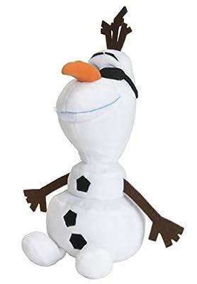 Simba 6315873664SON - Disney congelado verano Olaf llevaba gafas de sol, juguetes, 25 cm de Simba Dickey Spain