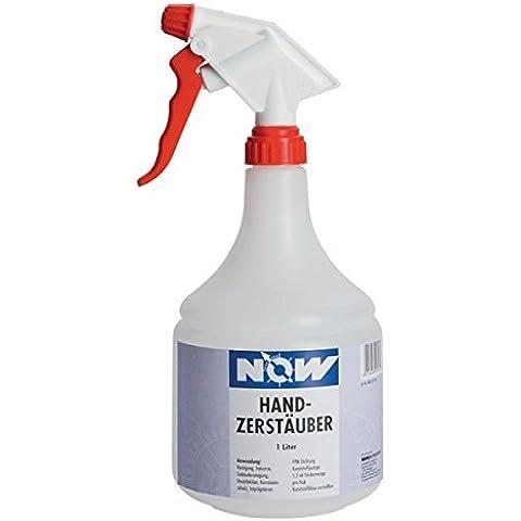 Industrial pulverizador NOW FPM-junta 1L m.Ku pulverizador de mano. - Boquilla