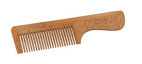 Croll & Denecke 20263 Peigne en bambou