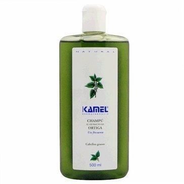 Kamel, Champú Extracto Ortiga, 500 ml