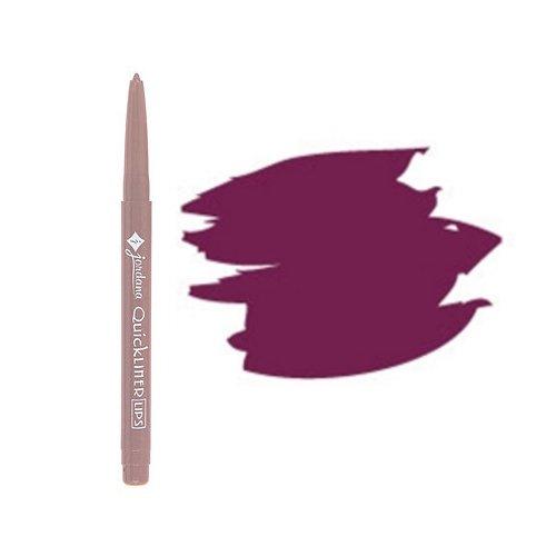(6 Pack) Jordana Quickliner Lip Pencil - Sugar Plum
