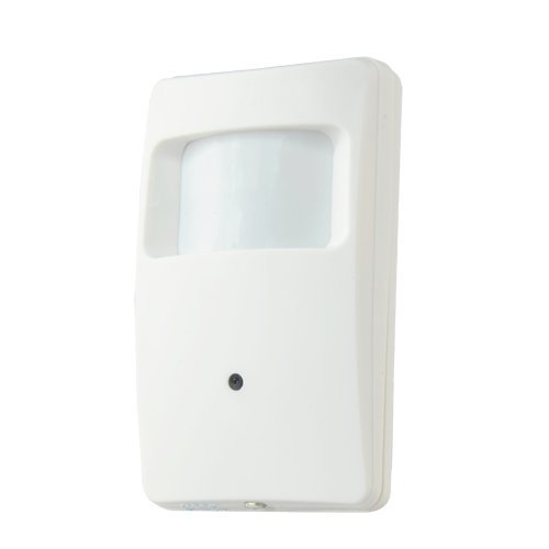Spionagekamera Pinhole 1080P TVI/HDCVI/AHD/CVBS Analog