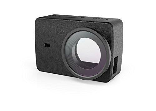 Yi Pelle Etui/Lente protettiva per 4K Action Camera (ufficiale di) Bianco