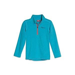 Mädchen Fleece Shirt