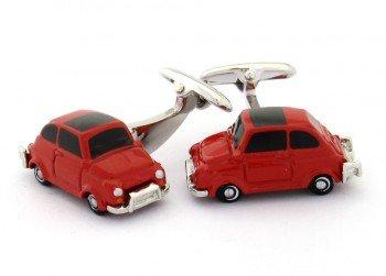 gemelli-auto-fiat-500-3d-rosso