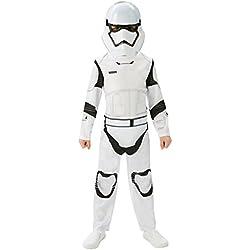 Disfraz de Storm Trooper