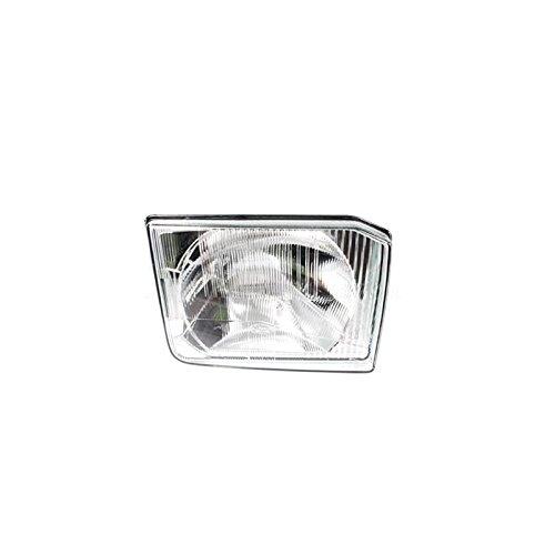 Preisvergleich Produktbild Messerblock mit Leuchtturm wichtigste Recht für Land Rover – STC1235