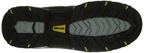 Safety Jogger Elite, Chaussures de sécurité homme Noir - Schwarz (Black 20W)