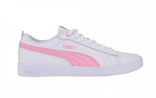 Puma Smash Wns V2 L, Zapatillas para