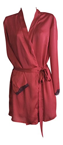 Sock Snob - Robe - Femme Multicolore Bigarré Taille Unique Rouge